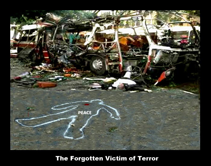The Forgotten Victim of Terror